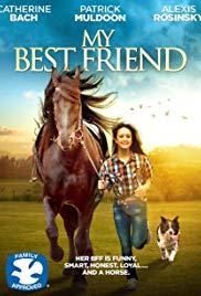 Watch Free My Best Friend (2016)