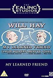 Watch Free My Learned Friend (1943)