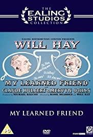 Watch Free My Learned Friend (1943)