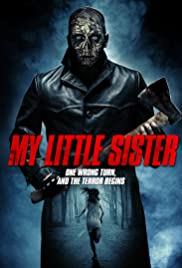 Watch Free My Little Sister (2016)