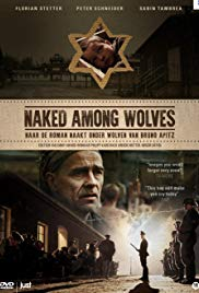 Watch Free Naked Among Wolves (2015)