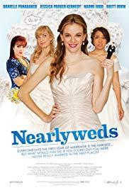 Watch Free Nearlyweds (2013)
