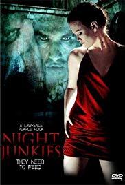 Watch Free Night Junkies (2007)