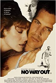 Watch Free No Way Out (1987)