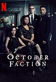 Watch Free October Faction (2020 )