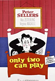 Watch Free Only Two Can Play (1962)