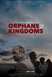 Watch Free Orphans & Kingdoms (2014)