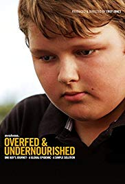 Watch Free Overfed & Undernourished (2014)