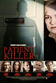 Watch Free Patient Killer (2015)