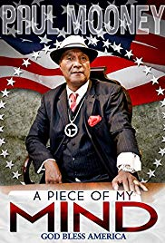 Watch Free Paul Mooney: A Piece of My Mind  Godbless America (2014)