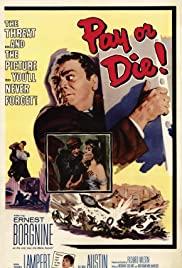 Watch Free Pay or Die! (1960)