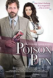 Watch Free Poison Pen (2014)