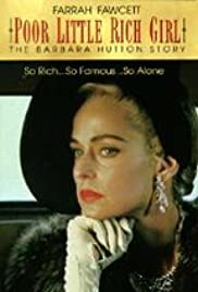 Watch Free Poor Little Rich Girl: The Barbara Hutton Story (1987)