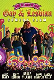 Watch Free Pride: The Gay & Lesbian Comedy Slam (2010)