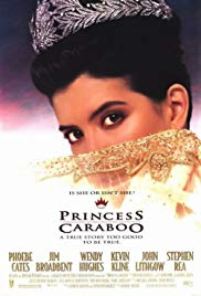 Watch Free Princess Caraboo (1994)