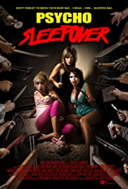 Watch Free Psycho Sleepover (2008)