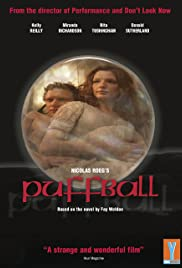 Watch Free Puffball: The Devils Eyeball (2007)