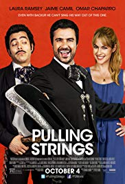 Watch Free Pulling Strings (2013)