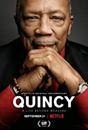 Watch Free Quincy (2018)