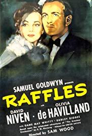 Watch Free Raffles (1939)
