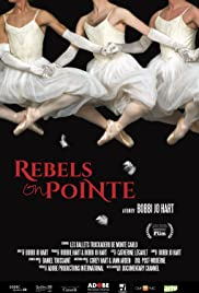 Watch Free Rebels on Pointe (2017)