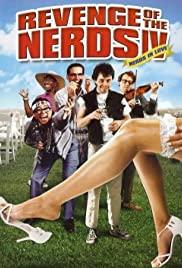 Watch Free Revenge of the Nerds IV: Nerds in Love (1994)