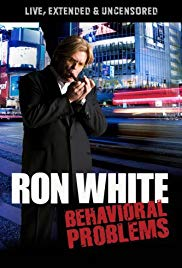 Watch Free Ron White: Behavioral Problems (2009)