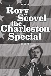 Watch Free Rory Scovel : The Charleston Special (2015)