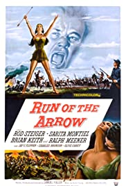 Watch Free Run of the Arrow (1957)