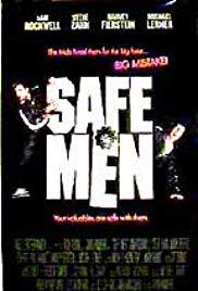 Watch Free Safe Men (1998)