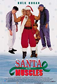 Watch Free Santa with Muscles (1996)