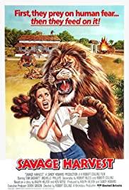 Watch Free Savage Harvest (1981)