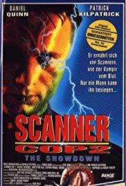 Watch Free Scanner Cop II (1995)