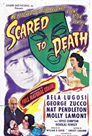 Watch Free Scared to Death (1947)