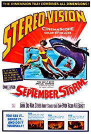 Watch Free September Storm (1960)