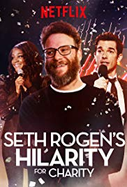 Watch Free Seth Rogens Hilarity for Charity (2018)