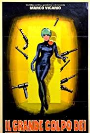 Watch Free Il grande colpo dei 7 uomini doro (1966)