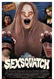 Watch Free SexSquatch (2013)
