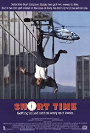 Watch Free Short Time (1990)