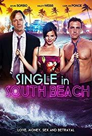 Watch Free Single in South Beach (2015)