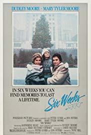 Watch Free Six Weeks (1982)