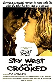 Watch Free Gypsy Girl (1966)
