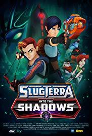 Watch Free Slugterra: Into the Shadows (2016)