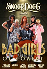 Watch Free Snoop Dogg Presents: The Bad Girls of Comedy (2012)