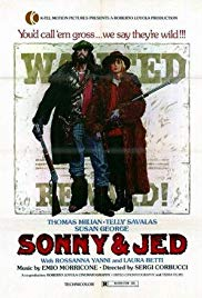 Watch Free Sonny and jed (1972)