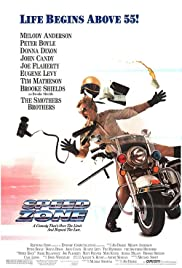 Watch Free Speed Zone (1989)