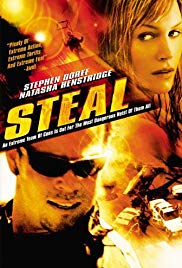 Watch Free Steal (2002)
