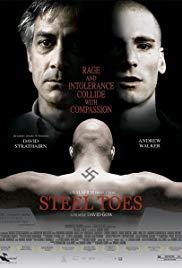 Watch Free Steel Toes (2007)