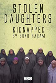 Watch Free Stolen Daughters: Kidnapped by Boko Haram (2018)