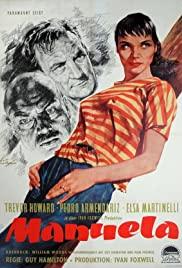 Watch Free Stowaway Girl (1957)